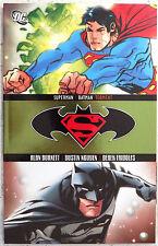 Superman Batman: Vol.6 Torment - Graphic Novel