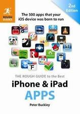 The Rough Guide to the Best iPhone and iPad Apps (2nd Edition) (Rough Guide to I