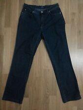 lotto 493 pantalone pantaloni trussardi jeans donna tg 45/31us/29uk