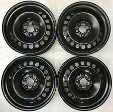 4 Orig Mercedes Benz Stahlfelgen 6.5Jx17 ET38 A1564000000 GLA X156 FM201