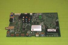 """MAIN AV BOARD FOR JVC LT-43C862 43"""" LED TV 17MB120 23362609 SCREEN:LC430EQY"""