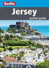 Berlitz Pocket Guide Jersey - Jersey Travel Guide by Berlitz