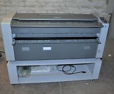 Utax XC9020 Kopierer KIP 1900 A0-/Großformat- Kopierer, analog