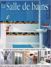 La Salle de bain, Renovation & Decoration - LP