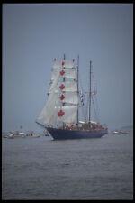 257079 concorida tre masted Ketch Canada A4 FOTO STAMPA