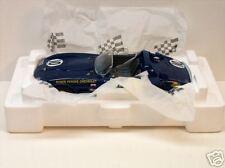 1966 Corvette Grandsport by Exoto Roger Penske # 10 Item 18033