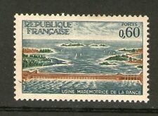 TIMBRE 1507 NEUF XX - USINE MAREMOTRICE DE LA RANCE