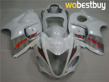 Bodywork Fairing Fit for 2008-2015 Suzuki GSXR 1300 Hayabusa Injection Mold rA7