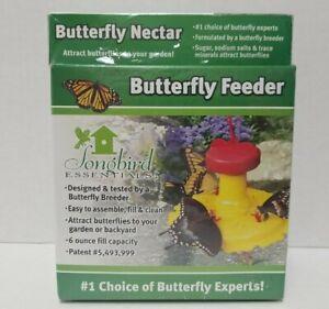 Songbird Essentials - Butterfly Feeder / Nectar Combo Pack