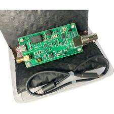Iepe Interface Conversion Current Source Adaptation Module Vibration Accelerat