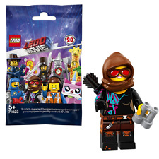 Lego Minifigures 71023 - # 2 Battle-Ready Lucy - Lego Movie 2