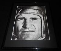 Sammy Baugh Framed 11x14 Photo Display 1938 Redskins