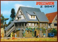 Vollmer 9547 ( 49547 ) Z - Weinhandlung NEU & OvP