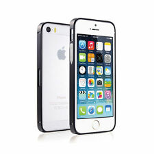 Ultra Thin Aluminium Metal Bumper Frame Cover Case For Apple iPhone 5 5S