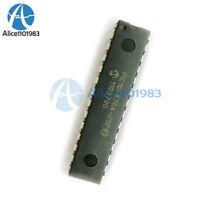 MCU IC DIP-28 MICROCHIP PIC16F876A-I/SP PIC16F876A-I/P PIC16F876A