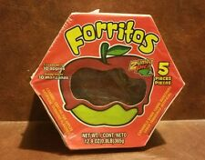 Zumba Pica Forritos De Manzana (Caramel Coating For Apples Tamarind Flavored)