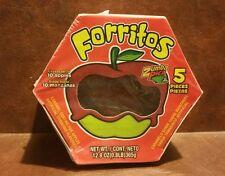 Zumba Pica Forritos De Manzana (Caramel Coating For Apples Tamarind Flavored)