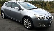 2010 VAUXHALL ASTRA 1.7 CDTI SE 110 **SPARES OR REPAIRS**PLEASE READ THE ADD**