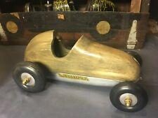 vintage tether car original BB Korn Indianapolis 29 with box