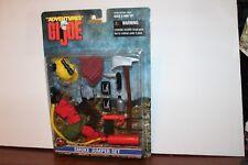 G. I. Joe Soldado Ejército Smoke Jumper Batalla Gear Juego en Precintado Caja
