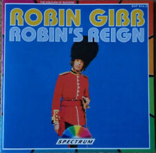 Robin Gibb - Robin's Reign ( AUDIO CD in JEWEL CASE )