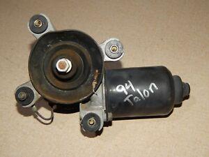 90 91 92 93 94 Eagle Talon Windshield Wiper Motor