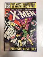 Uncanny X-men (1980)  # 137 (VF/NM) Claremont CGC Signature Series May 25th !