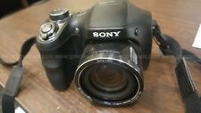 Sony DSC-H200 Black 20.1MP Digital Camera
