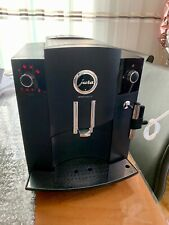 Jura Impressa C5 Kaffeeautomat 2 Generation Überholt
