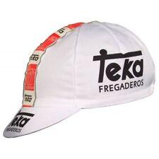 Teka Team vintage cap ( cycling team bike bicycle TDF Miguel Indurain )