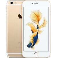 Apple iPhone 6S 16GB Gold - GSM unlocked (AT&T T-Mobile) 4G LTE Smartphone