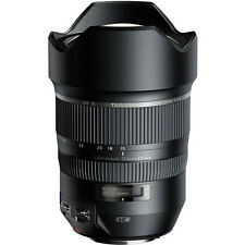 Tamron SP 15-30mm F/2.8 Di VC USD Lens for NIKON Digital SLR Cameras - NEW!