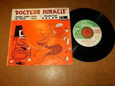 GABRIEL DALAR - EP FRENCH FONTANA 460602  / LISTEN - ROCK FRENCH POPCORN