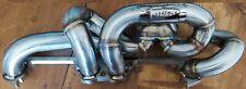 FIAT PUNTO GT TURBO 1,4  Collettore sport di scarico acciaio inox + guarnizioni