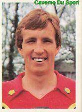 198 JOEY JONES FC.WREXHAM WALES STICKER FOOTBALL 1980 BENJAMIN RARE NEW
