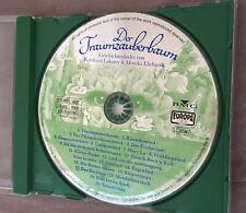 Der Traumzauberbaum von Lakomy,Reinhard | CD | Zustand akzeptabel