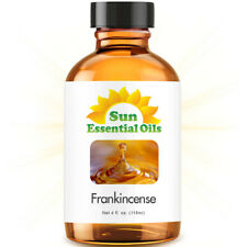 Best Frankincense Essential Oil 100% Purely Natural Therapeutic Grade 4oz
