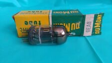 DUMONT 6EA8 VACUUM TUBE, NEW OLD STOCK