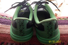 NIKE Shoes Youth Size 7 Lime Green