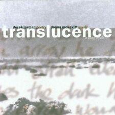 Translucence Derek Jarman Donna McKevitt CD