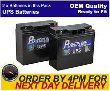 Powerline UPS Battery for APC RBC7 UPS