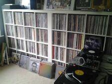 "Lot of 25 12"" Vinyl Records 90's-2007 House/Techno/Breaks/trance/Progressive EDM"