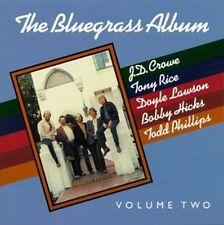 Various Artists, The - Bluegrass Album 2 / Various [New CD]