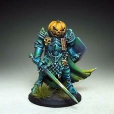 Reaper Miniatures 01449: Halloween Knight - Special Edition Models Metal Mini