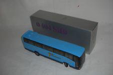NZG 404 SHD Mercedes Benz Super Hochdecker Autobus Bus Reisebus Citybus 1/43 OVP