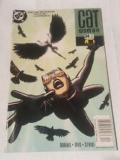 cat woman # 24, 2003, newsstand edition