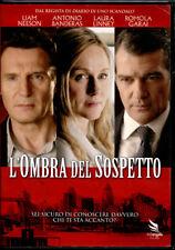 L'OMBRA DEL SOSPETTO (Liam Neeson) - DVD NUOVO SIGILLATO, PRIMA STAMPA