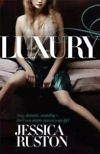 Luxury By Jessica Ruston Paperback NEW Free Postage