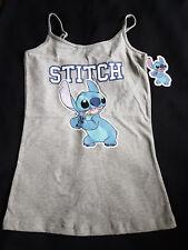 NUEVO CON ETIQUETA Primark Disney Lilo y Stitch Camiseta Estampada Camiseta