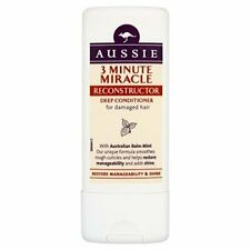 Aussie 3 Minute Miracle Reconstructor Deep Treatment Conditioner 75ml Travel